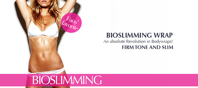 Naperville Bioslimming Body Wrap