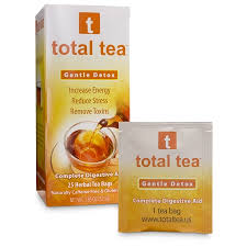 Naperville Total Tea Gentle Detox