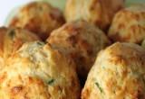 Herb and Garlic Dinner Rolls